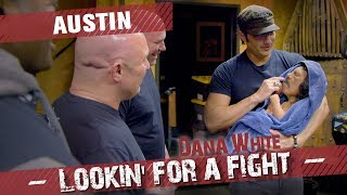 Download Dana White: Lookin' for a Fight – Season 4 Ep.1 Video