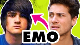 Download EMO HAIR Video