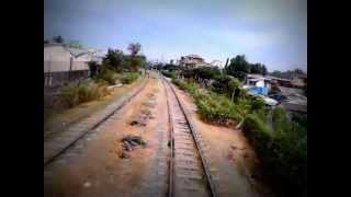 Download Philippine National Railways cab ride Bicutan to Sucat May of 2013 Video