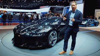 Download Top 5 SUPERCARS | Geneva Motor Show 2019 | Top Gear Video