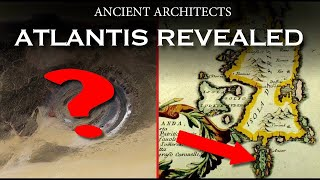Download NEW THEORY: The Lost Island of Atlantis Revealed   Ancient Architects Video