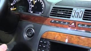 Download Mercedes Benz Transmission Reset Video