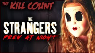Download The Strangers: Prey at Night (2018) KILL COUNT Video