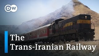 Download Traveling Iran by train | DW Documentary Video