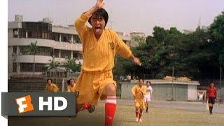 Download Shaolin Soccer (2001) - Shaolin Soccer vs. Team Puma Scene (6/12) | Movieclips Video
