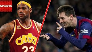 Download Should Sports Have A SALARY CAP? Video