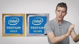Download What are Pentium Gold and Silver? Video
