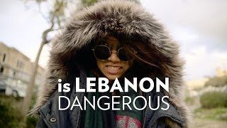 Download Is Lebanon Dangerous? Video