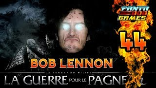 Download L'ULTIME EVOLUTION !!! -L'Ombre De La Guerre- Ep.44 avec Bob Lennon Video