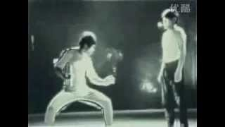 Download Bruce Lee ping pong, A Freak of Nature... by jroc Video
