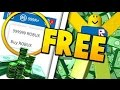 Download HOW TO GET FREE ROBUX! WORKING 2017 Video