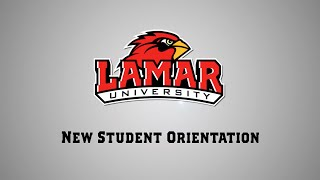 Download Lamar University - New Student Orientation 2015 Video