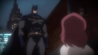 Download Nightwing, Batwoman and Batman! Video