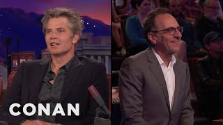 Download Timothy Olyphant: Executive Producers Do Nothing - CONAN on TBS Video