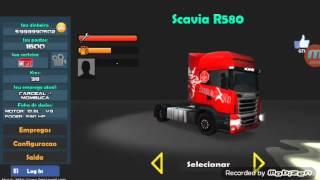 Download Como colocar skin no grand truck simulator Video