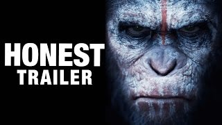 Download Honest Trailers - Dawn of the Planet of the Apes Video
