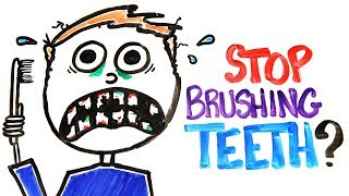 Download What If You Stopped Brushing Your Teeth Forever? Video