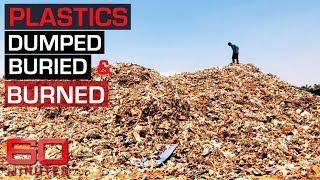 Download Exposing Australia's recycling lie | 60 Minutes Australia Video