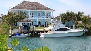 Download Old Fort Bay Creek #16, Bahamas Real Estate Video