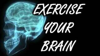 Download Exercise Your Brain Improve Your Intelligence Video
