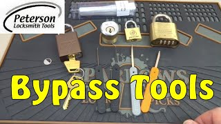Download (772) Review: Peterson DAMES Lock Bypass Kit Video