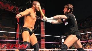 Download Paul Heyman asks Ryback to be a ″Paul Heyman Guy″: Raw, Sept. 30, 2013 Video