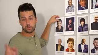 Download Celebrity Pastor Fantasy Draft Video