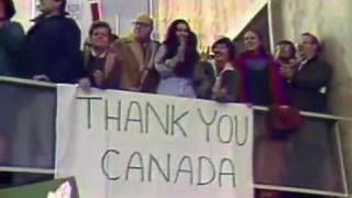 Download Tom Brokaw Explains Canada To Americans Video