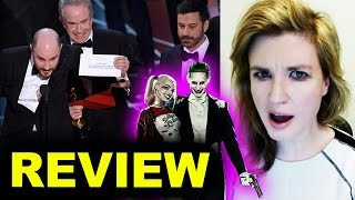 Download Oscars 2017 Review - Mistake aka Best Picture Fail, Suicide Squad Video