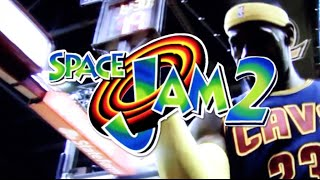 Download Space Jam 2 introduction Video