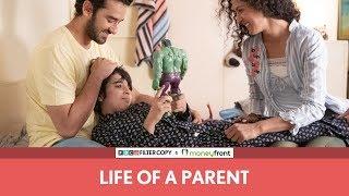 Download FilterCopy | Life Of A Parent | Ft. Vishal Vashishtha and Shriswara Dubey Video