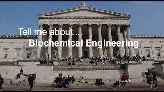 Download Tell me about Biochemical Engineering Video