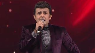 Download Sonu Nigam sings 27 songs under 4 minutes   Sonu Express   #RSMMA Video