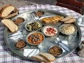 Download Turkish Cuisine - A Closer Look To The Anatolian Kitchen Video
