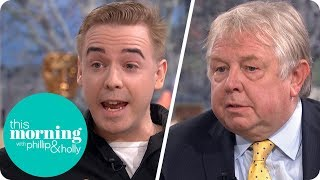 Download Should Michael Jackson's Music Be Banned? | This Morning Video