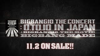 Download BIGBANG - BANG BANG BANG (BIGBANG10 THE CONCERT : 0.TO.10 IN JAPAN) Video