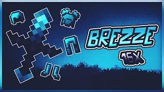 Download ❤️MINECRAFT PVP TEXTURE PACK - BREZZE 16X❤️ Video