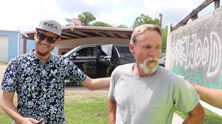 Download Guy Surprises His Dad By Giving Him His Dream Car - 991997 Video