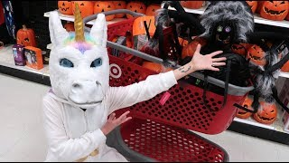 Download Follow Me Around- TARGET HALLOWEEN! Video