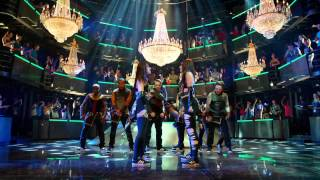 Download STEP UP: ALL IN - FINAL DANCE [THE GRIM KNIGHTS] Video