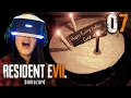 Download RESIDENT EVIL 7 VR - Happy Birthday Tape Video