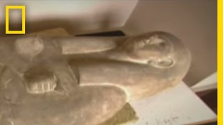 Download Screaming Mummy Mystery   National Geographic Video