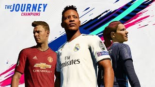 Download FIFA 19 | The Journey: Champions | Official Story Trailer ft. Hunter, Neymar, De Bruyne Video
