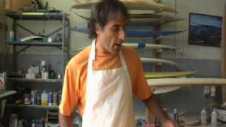 Download How to repair a surfboard professionaly fix a surfboard Video