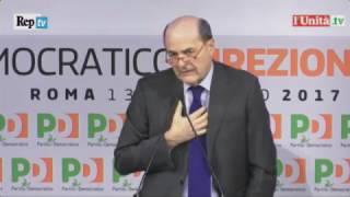 Download Matteo Renzi vs Bersani Video