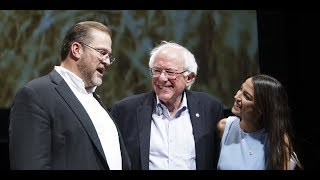 Download Horrified Centrists plot way to stop progressives Video