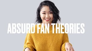 Download Lana Condor Answers 'To All the Boys I've Loved Before' Sequel Fan Theories | ELLE Video