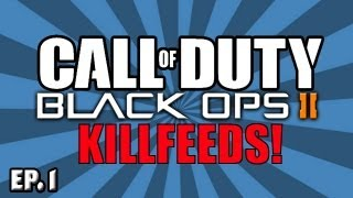Download Black Ops 2 Top 10 Kills (Black Ops 2 Top Ten Kills) Video