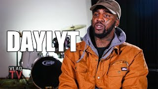 Download Daylyt on Informant in Tekashi's Crew: Which of My Homies are Informants? (Part 8) Video