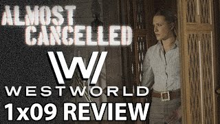 Download Westworld Season 1 Episode 9 'The Well-Tempered Clavier' Review Video